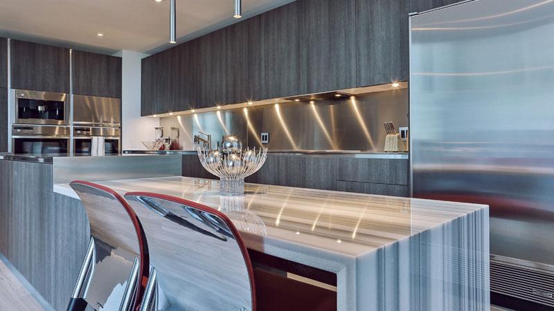 Küche Energy Custom