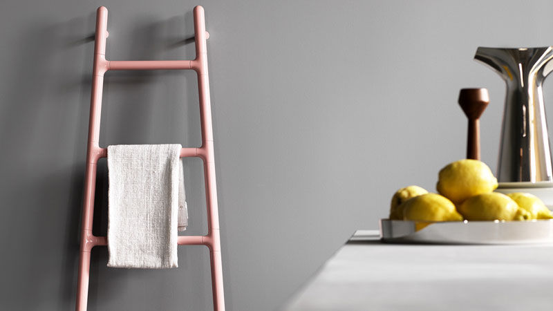 Handtuchwärmer Scaletta