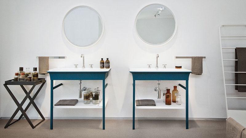 Waschtische Novecento XL