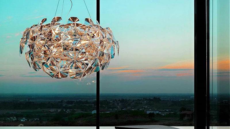 Hope lamp