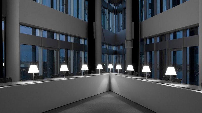 Costanzina lamps