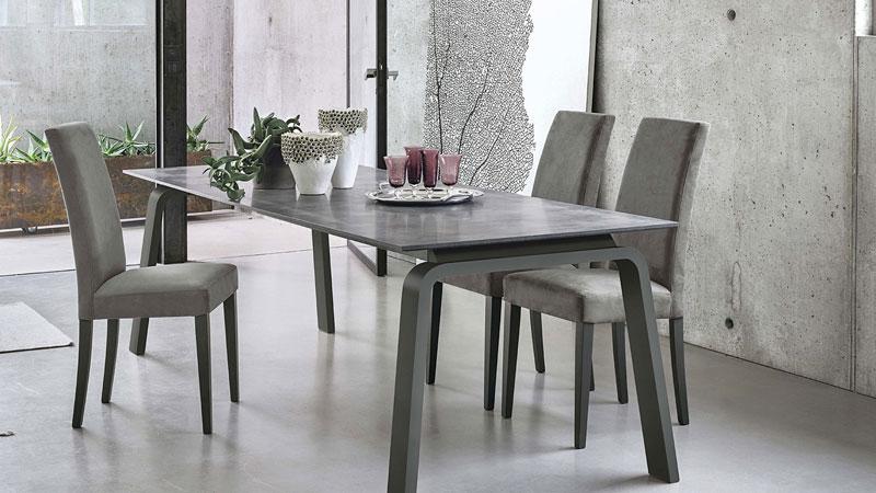 tavolo deimos - sedie lugano