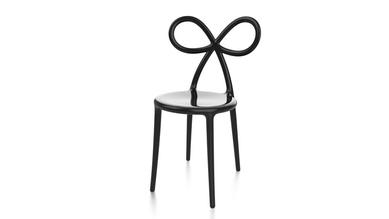 Ribbon Chair by Nika Zupanc
