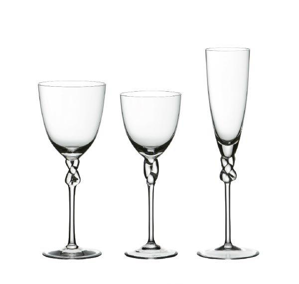 Bicchieri cristallo tutte le offerte cascare a fagiolo for Bicchieri cristallo