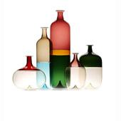 Bottiglia Bolle