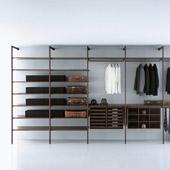 Cabina armadio Storage