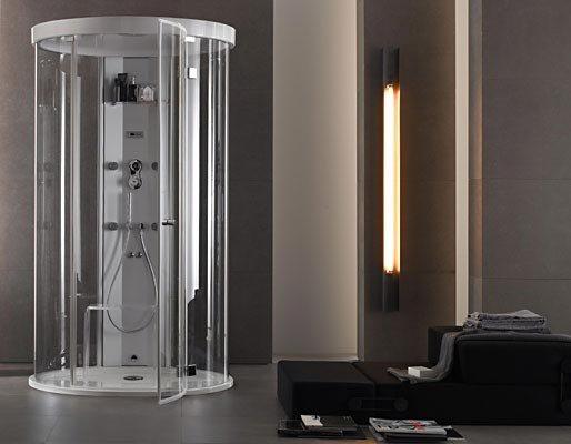 Casa immobiliare accessori cabine doccia albatros - Cabine doccia multifunzione albatros ...