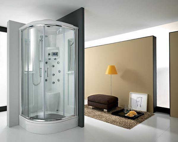 cabine multifunzione prezzi e offerte : ... Cabine Doccia Complete Box Doccia In Cristallo Prezzi E Offerte