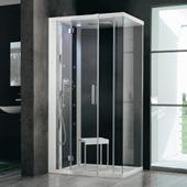 Cabina doccia One Lux