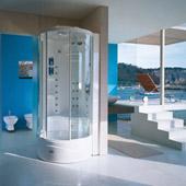 Cabina doccia Flexa Tower