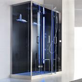 Cabina doccia Talos Plus