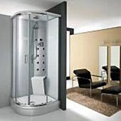 Cabina doccia Luxury
