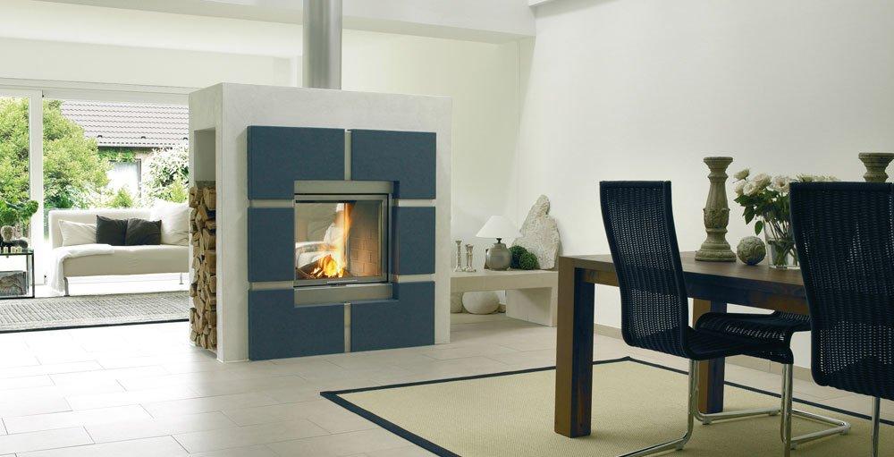 caminetti caminetto varia fdh da spartherm. Black Bedroom Furniture Sets. Home Design Ideas