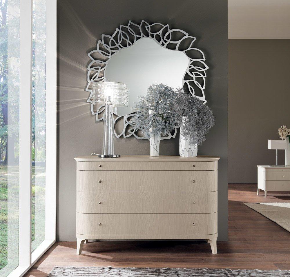 Specchi Da Camera Moderni. Elegant Parete A Specchio Per Ingresso ...