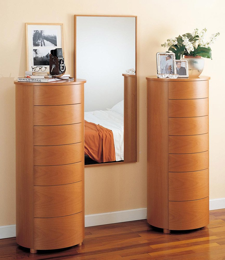 Casa immobiliare accessori cassettiere settimanali - Cassettiere camera letto ...