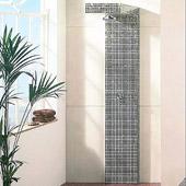 Colonna doccia Sanbath Cube