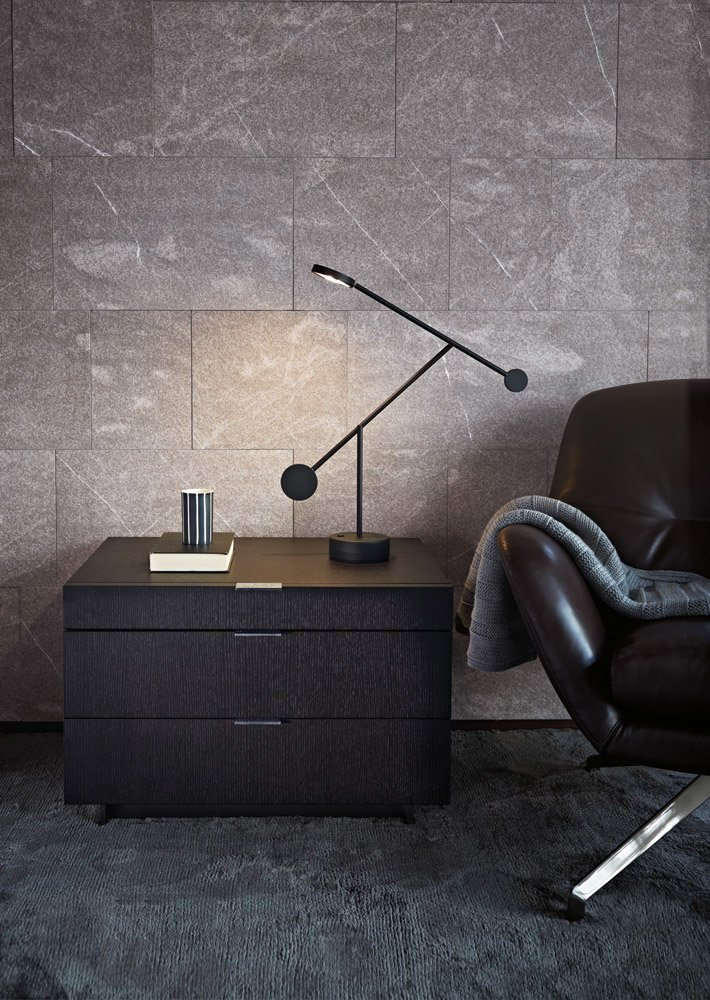 Bedside Tables Side Table Harvey Line By Minotti