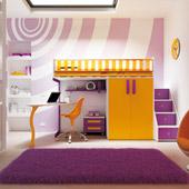Composizione KS23 Kids da Moretti Compact