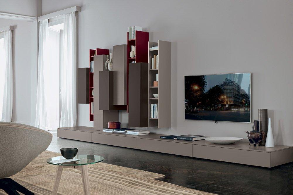mobili tv moderni ikea ~ dragtime for . - Mobili Soggiorno Febal