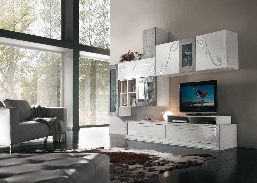 Mobili da soggiorno marchetti design casa creativa e - Marchetti mobili ...