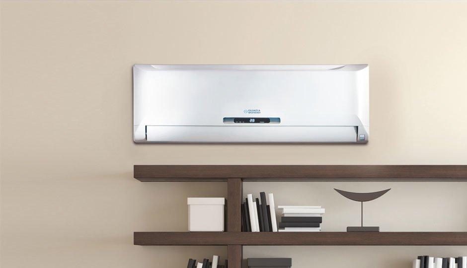 Condizionatori condizionatore multiflexi inverter da for Condizionatori d arredo