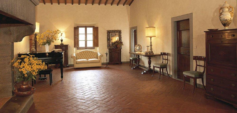 Forum scelta pavimenti che mascherino for Arredamento moderno su pavimento in cotto