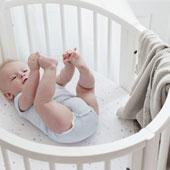 Culla Stokke® Sleepi™ Mini
