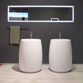 Lavabo Barrel