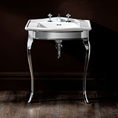 Lavabo consolle Lady