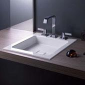 Lavabo EB.Q450