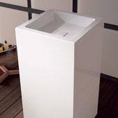 Lavabo WT.RX450QS