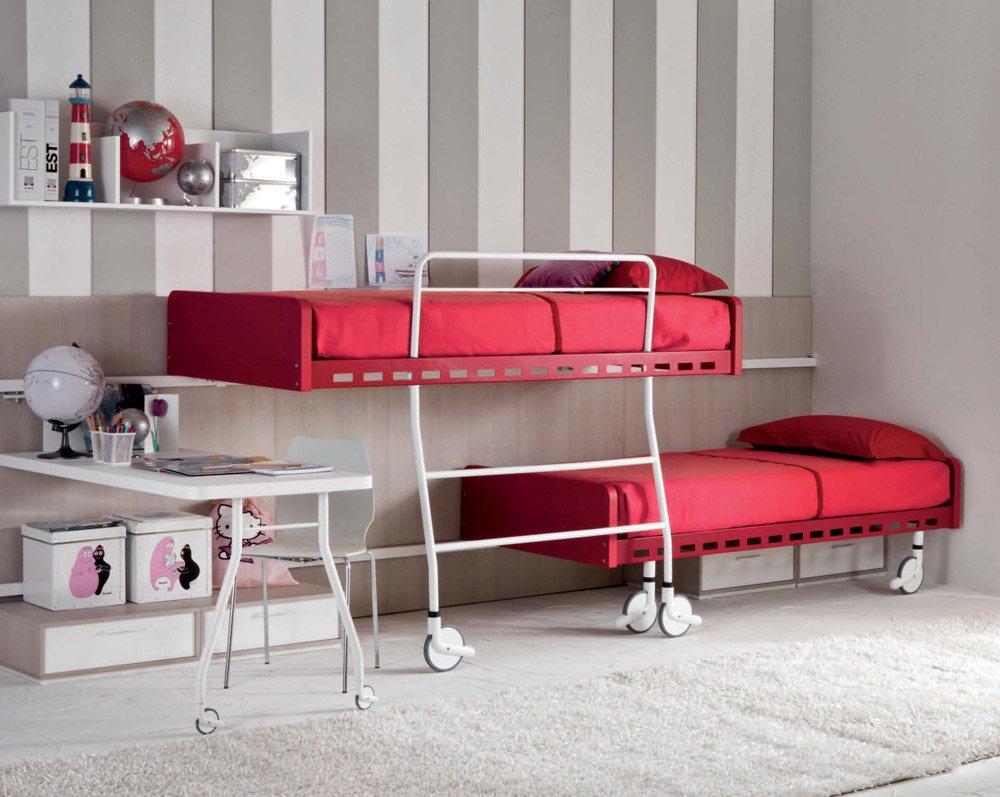 Foto Di Camere Da Letto Per Bambini: Immagini di camere da letto ...