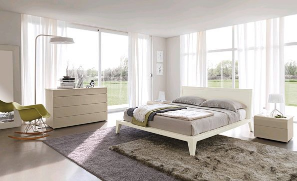 Awesome Colombini Camere Da Letto Contemporary - Home Design Ideas ...