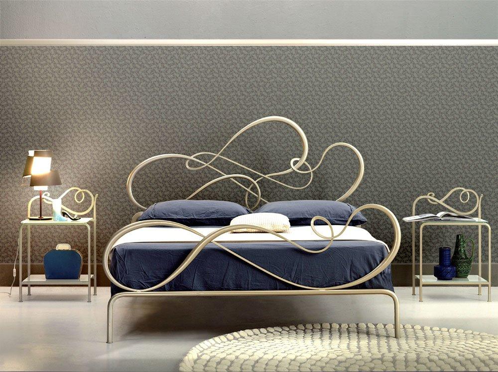 Ikea Trova Queen Bed