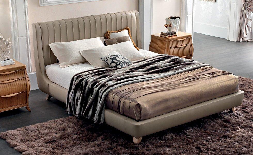 Letto Rosa Claudine : Letto rosa clara le fablier camera da letto le fablier mobili