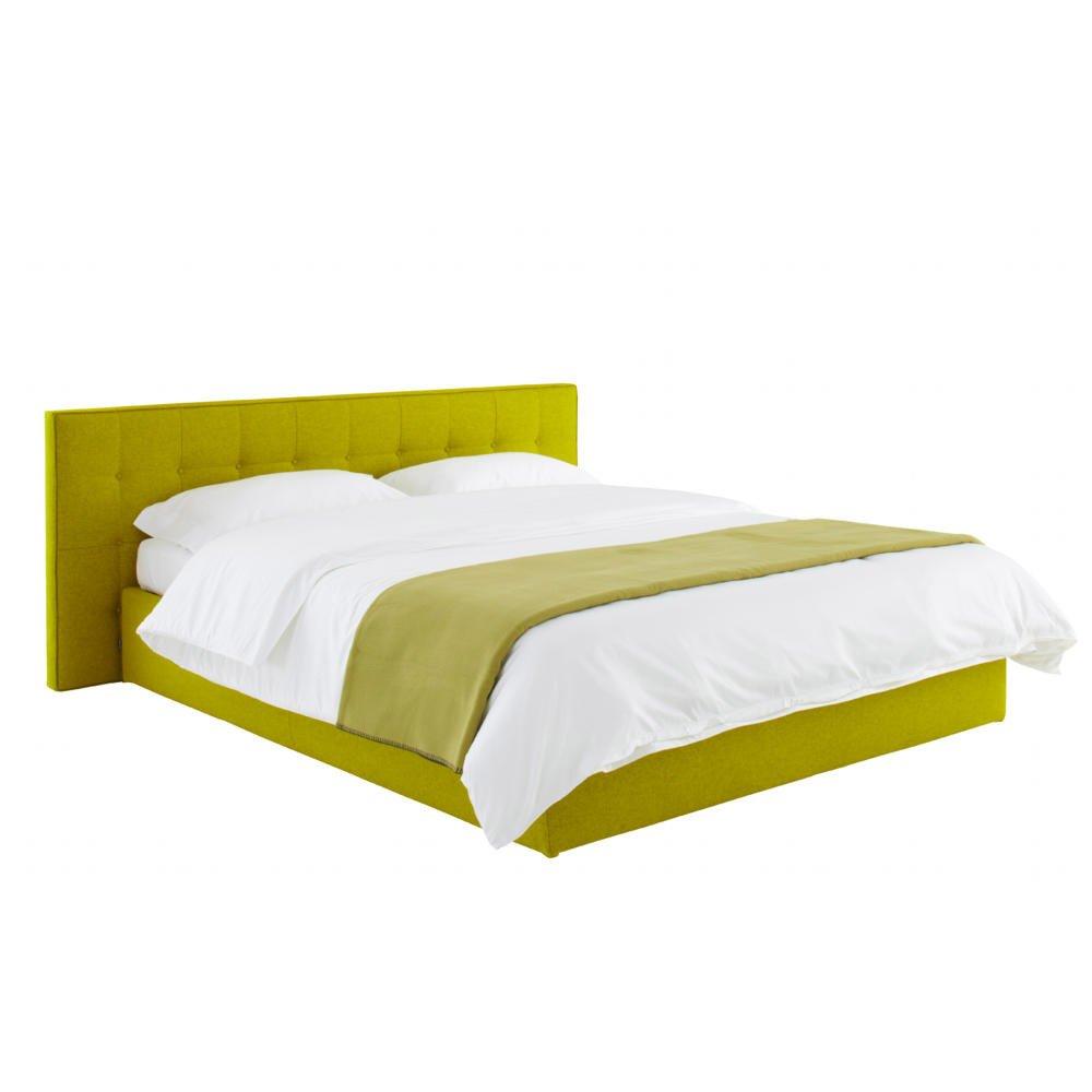 letti matrimoniali letto nador da ligne roset. Black Bedroom Furniture Sets. Home Design Ideas