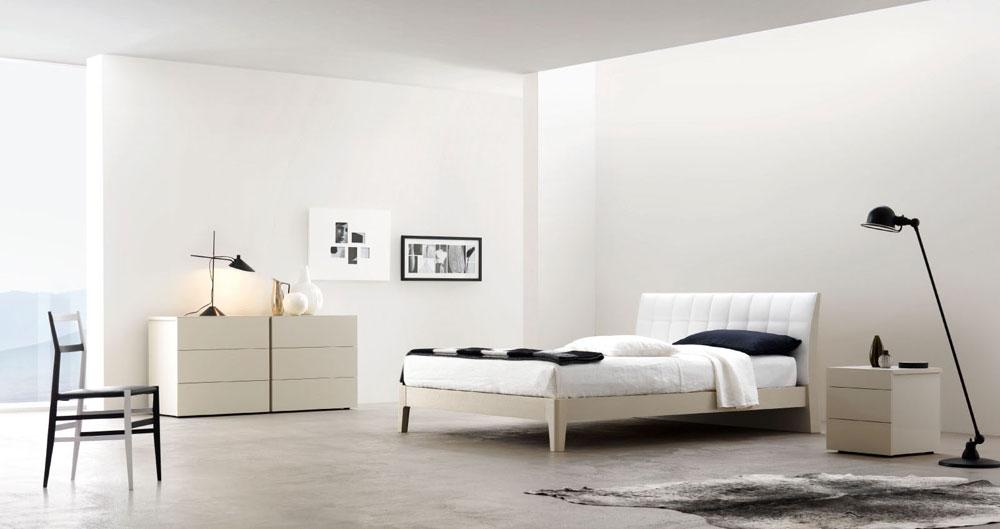 Letti matrimoniali letto relux da san giacomo for Camere da letto moderne san giacomo