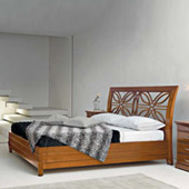 Letto Bellagio BS16