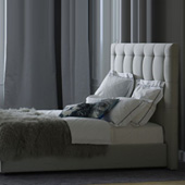 Bed Gala 28 Quadro Plus