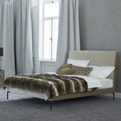 Bed Basis 12 Lago