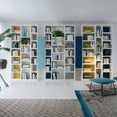 Libreria Colours, Everyday