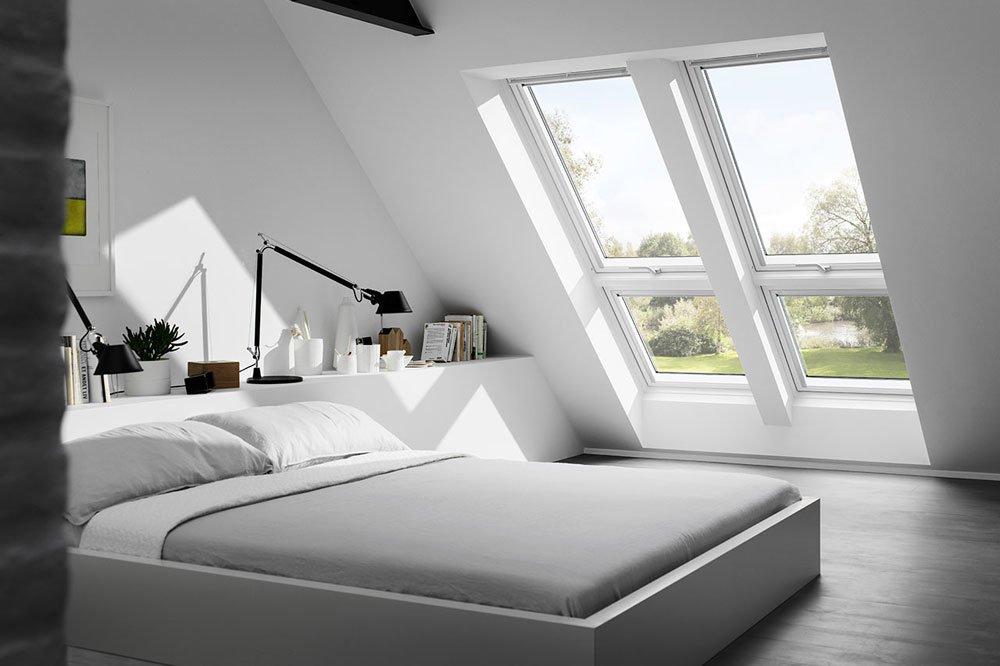 lucernari per tetti tutte le offerte cascare a fagiolo. Black Bedroom Furniture Sets. Home Design Ideas