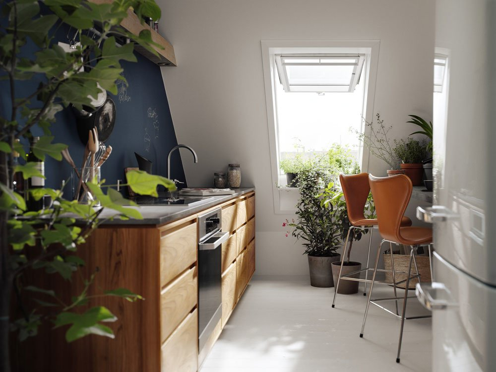 Lucernari per tetti tutte le offerte cascare a fagiolo - Dimensioni finestre velux ...