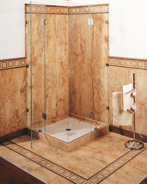 rivestimento bagno boiserie arredo bagno ancona foto modello portatori di handicap de