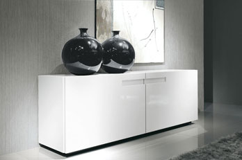 Contenitore Mood by Presotto Italia Medio