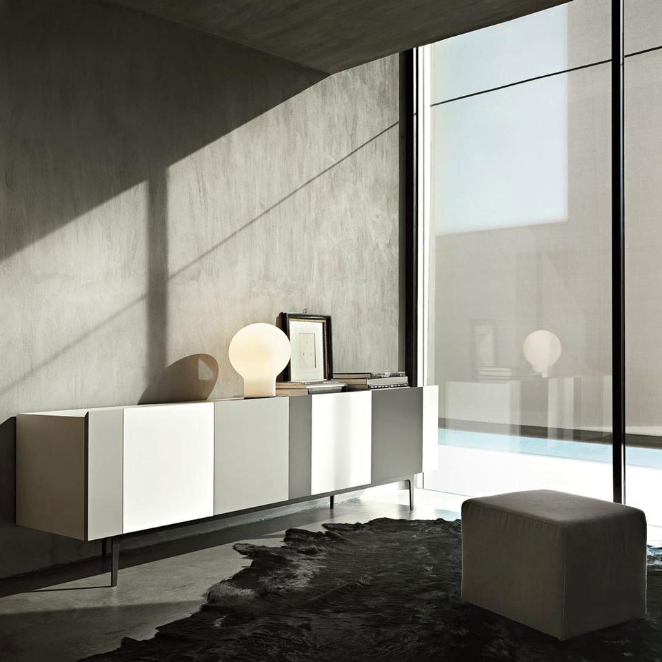 Forum ingresso con madia news con foto - Mobili contenitori design ...