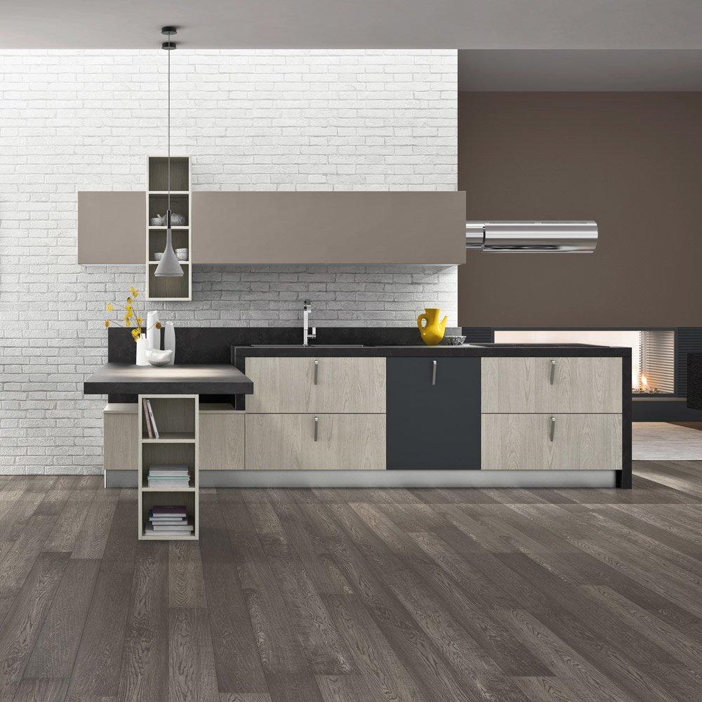 Mobili per cucina cucina spring b da dibiesse cucine - Cucine dibiesse ...