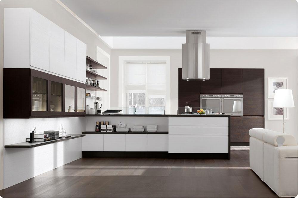 Mobili per cucina cucina bring b da stosa for Stosa cucine verona