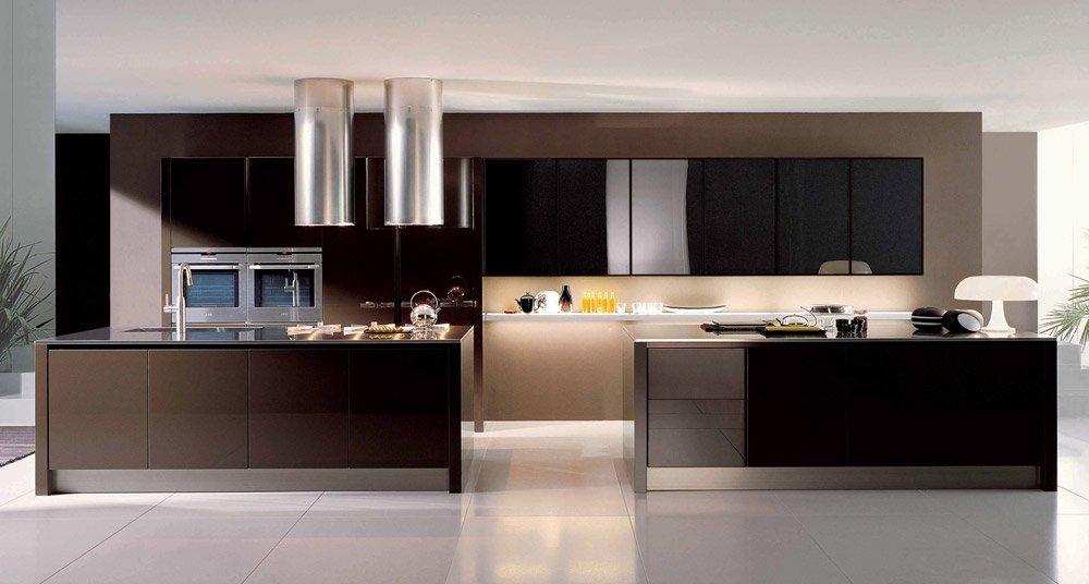 Mobili per cucina cucina filotabula b da euromobil cucine - Euromobil cucine prezzi ...