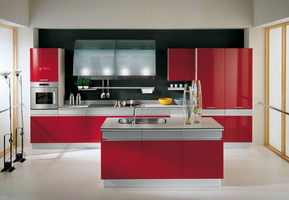 Mobili per cucina: Cucina Silver [a] da Febal Casa